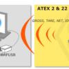 dini atex trådløs kommunikation OBRF3GD
